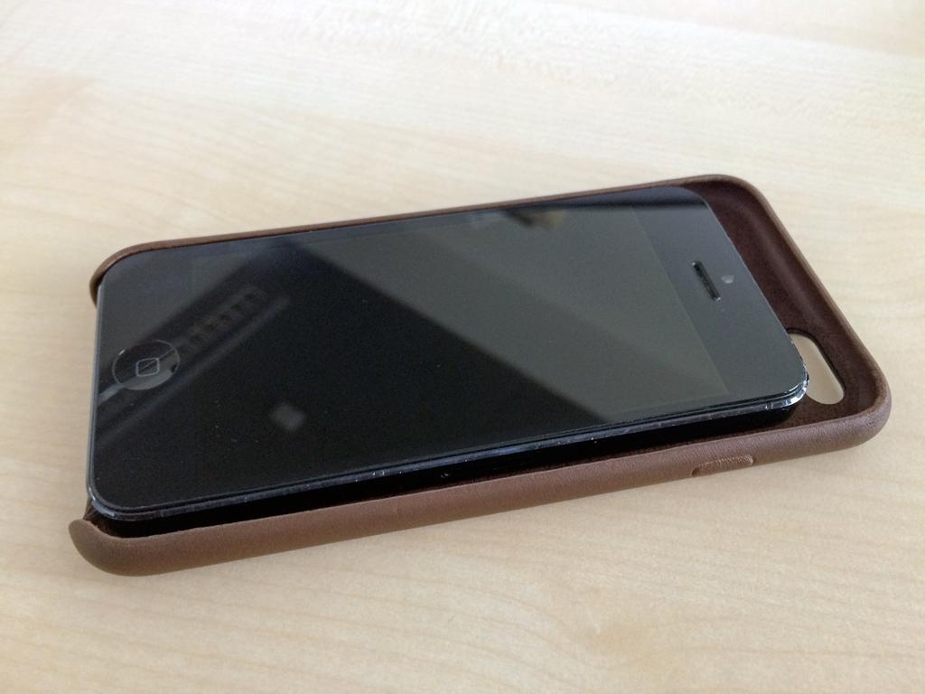 foto einer iphone 6 Hülle
