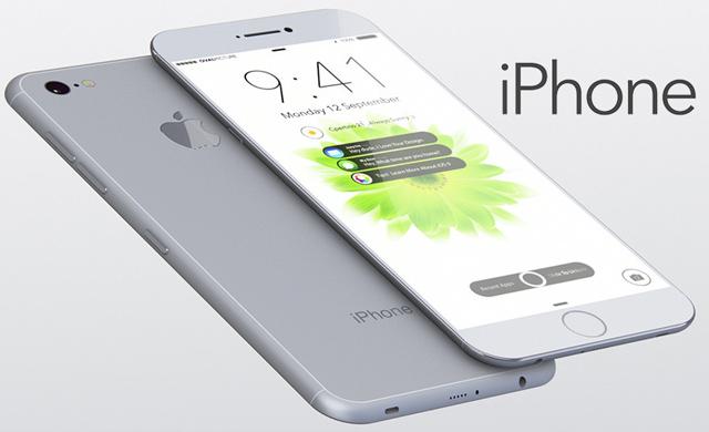 Foto vom iPhone 6s